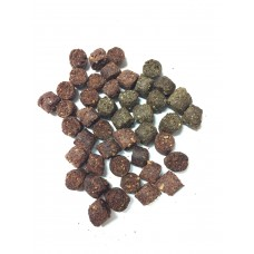 Red Fish Pellets
