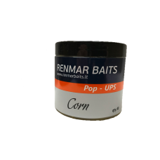 Pop-Ups  Corn