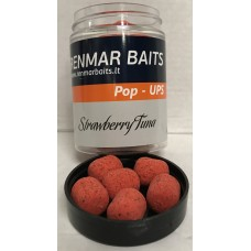 Pop-Ups Strawberry Tuna (Dumbells)