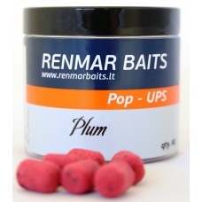 Pop-Ups Plum (Dumbells)