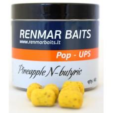 Pop-Ups Pineapple N-butyric (Dumbells)