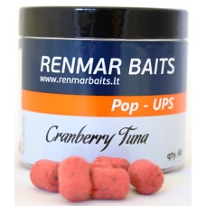 Pop-Ups Cranberry Tuna (Dumbells)