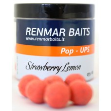 Pop-Ups Strawberry Lemon