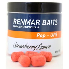 Pop-Ups Strawberry Lemon (Dumbells)