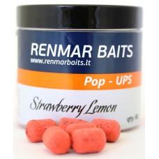 Pop-Ups Strawberry Lemon (Dumbells)