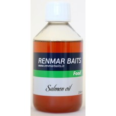 Food Salmon oil
