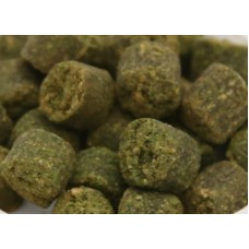 Green Alga Pellets