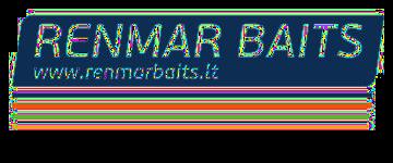 Kokybiški masalai karpių žūklei Renmarbaits